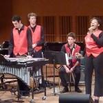 Brittany w: Jazz Orchestra2 copy