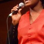 Brittany w: Jazz Orchestra3