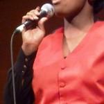 Brittany w: Jazz Orchestra5