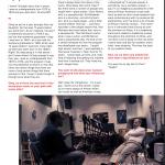Vertical Jay Hoggard in Waves Magazine 2