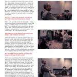 Vertical Jay Hoggard in Waves Magazine 4