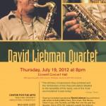 david_liebman_poster
