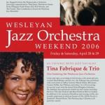 Tina Fabrique & Trio