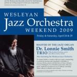 Dr. Lonnie Smith Trio