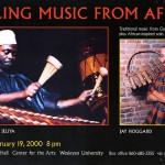 Healing Music from Africa