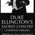 Duke Ellington's Sacred Concert '99