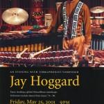 Jay Hoggard '01