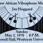 New African Vibraphone Music '76