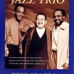 Yamashita Jazz Trio '00