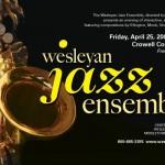 Wesleyan Jazz Ensemble '08