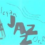 Wesleyan Jazz Orchestra '95